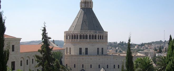 Hotels in Nazareth