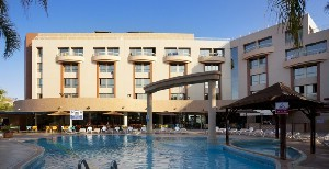 Holitel Siesta Hotel- All Inclusive, Eilat Israel