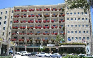Недавно обновленная гостиница прима