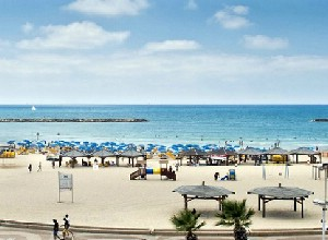 The Best Hotels In Tel Aviv Hotels In Israel