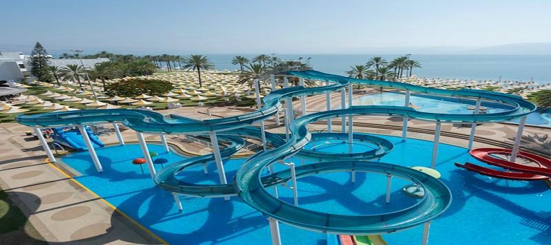 Gallery Gai Beach Hotel Tiberias