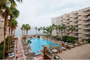 U Coral Beach Club Eilat Five Star Hotels in Ei...